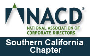 Member of NACD