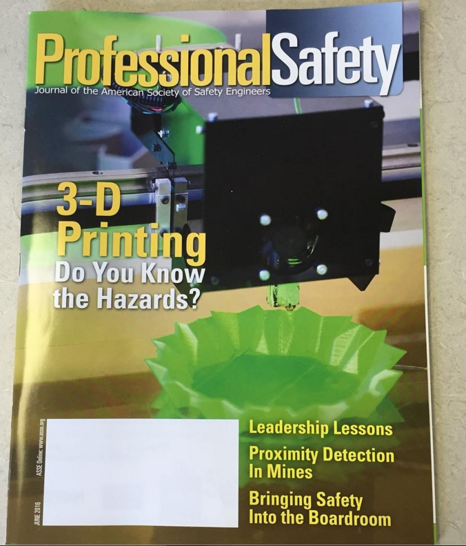 Professional Safety Cover